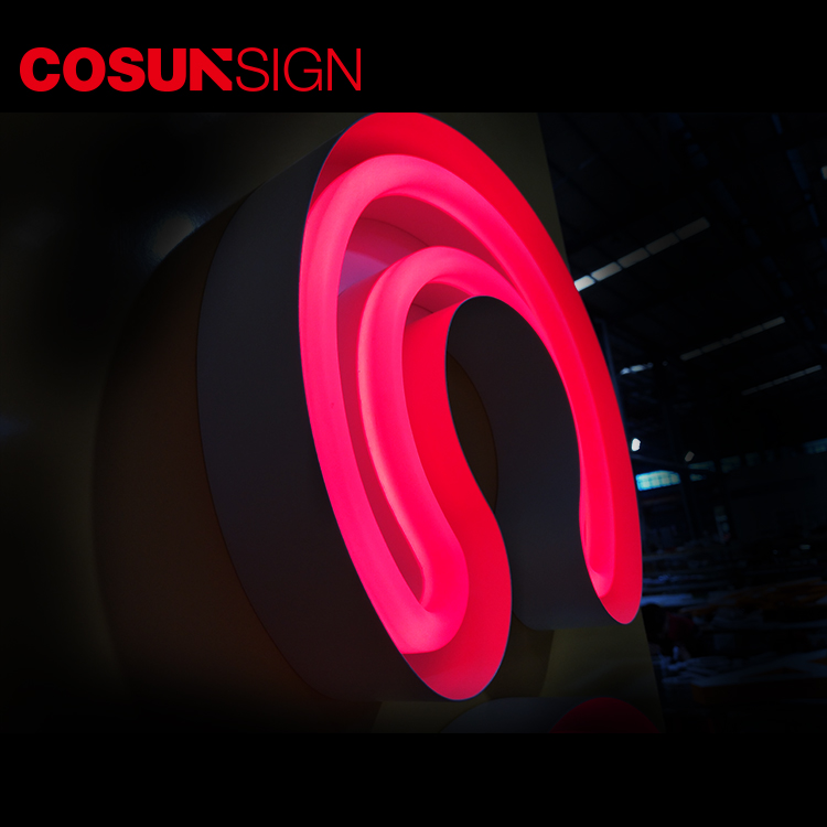 COSUN Latest neon word lights for business for restaurant-11