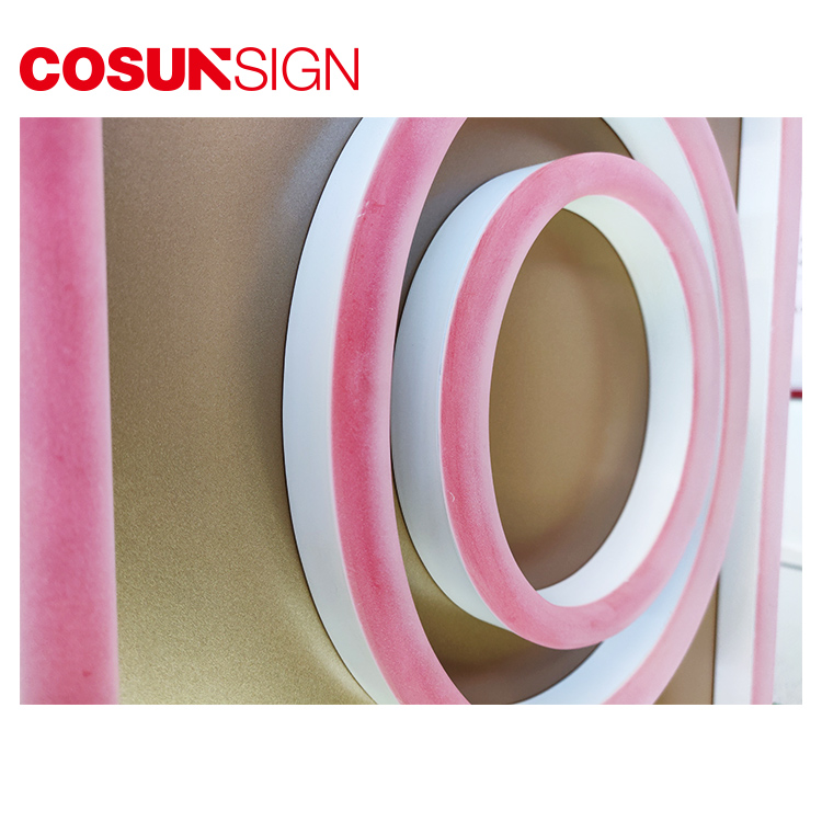 COSUN hot-sale neon sign arrow for business for promoting-2