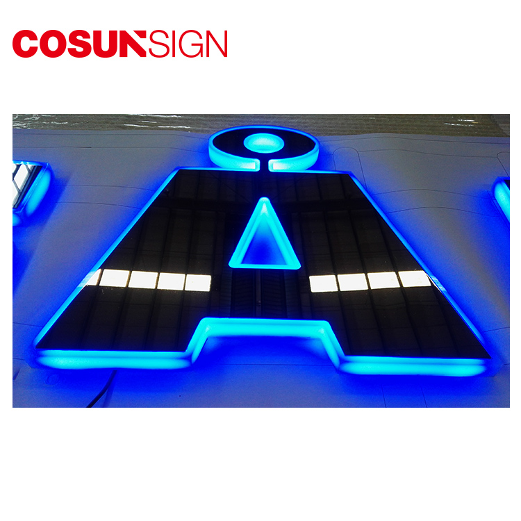 COSUN cheapest price suction sign holder manufacturers for shop-5