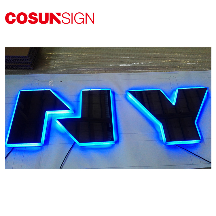 COSUN cheapest price suction sign holder manufacturers for shop-11