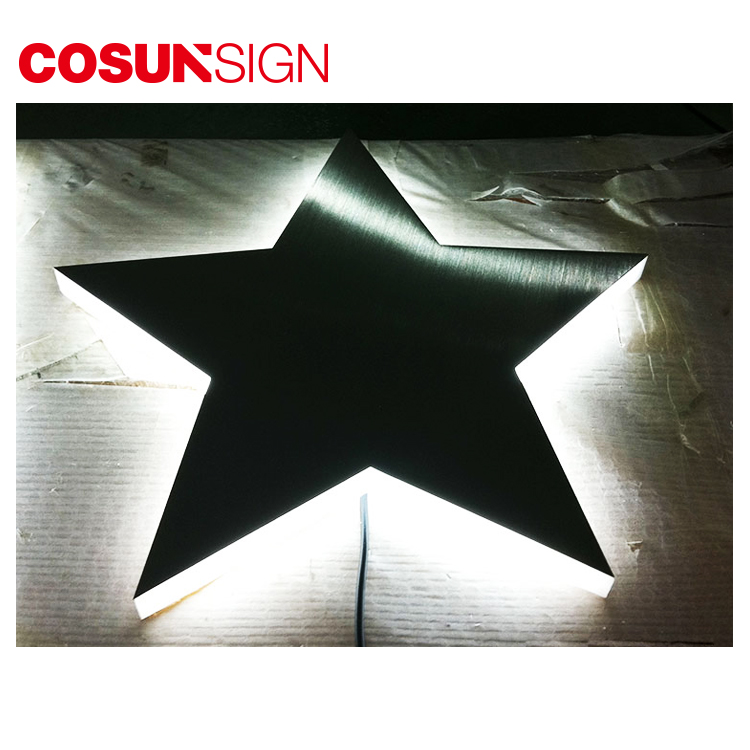 COSUN led base sale sign holders Suppliers for restaurant-5