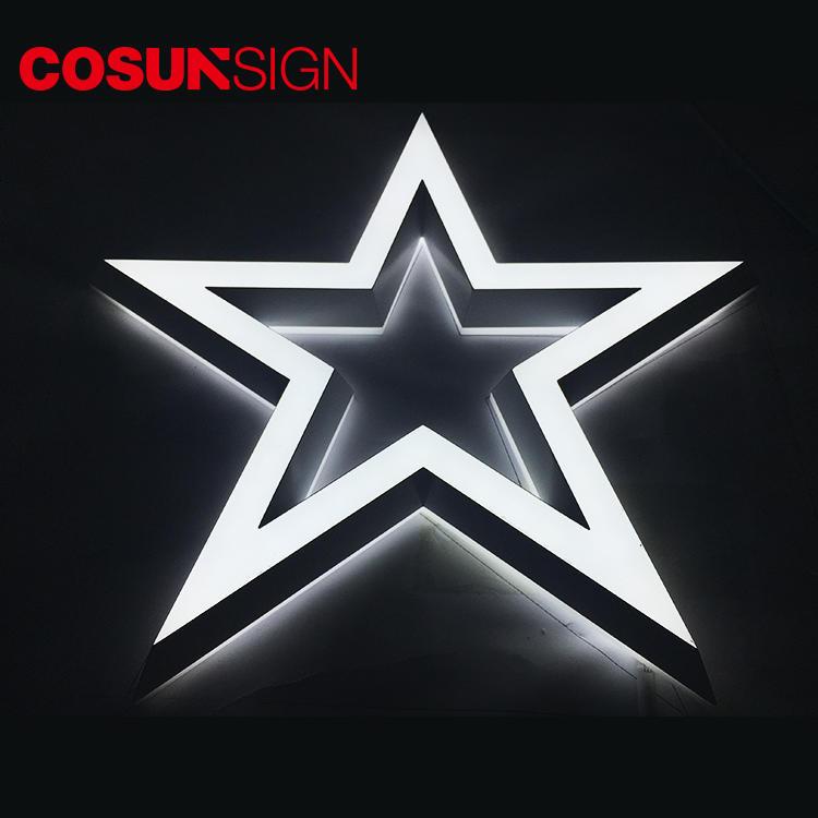 Custom Acrylic Sign Cosun Personalized Custom Free Design