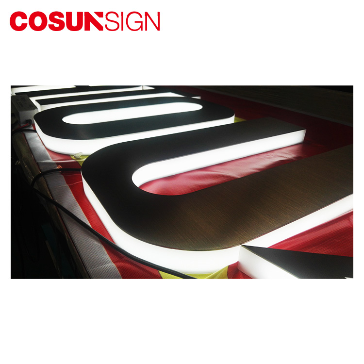 COSUN New 3x5 sign holder at discount for restaurant-11