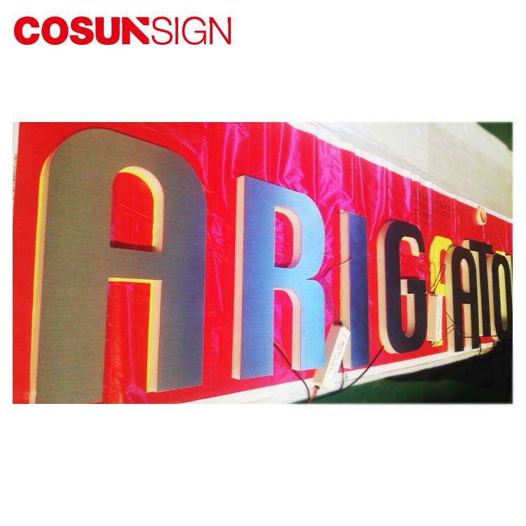 COSUN New 3x5 sign holder at discount for restaurant-8
