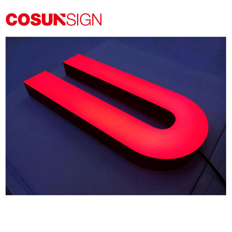 Acrylic Sign Standoffs Cosun The Best Cheap Price China Supplier