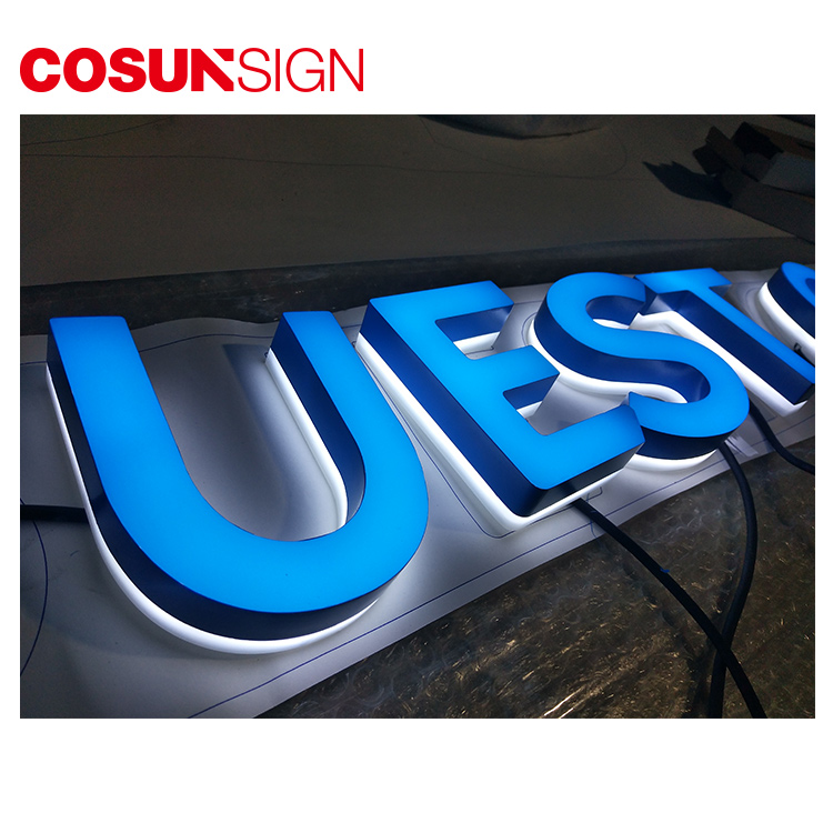 Best custom plexiglass sign cheapest price inquire now-11