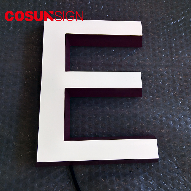 COSUN plastic plastic wall poster holders for restaurant-11