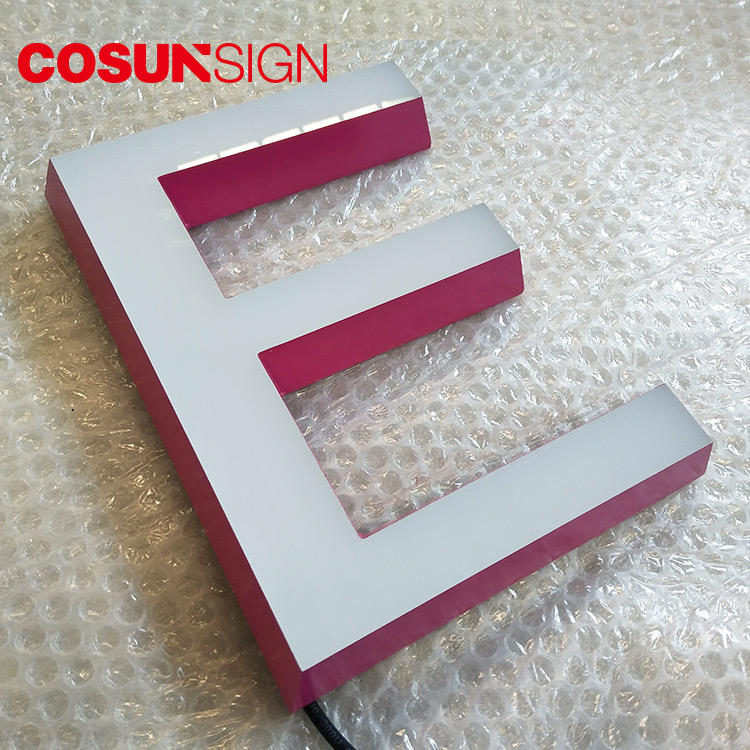 COSUN competitive price plexiglass stand up frames for pub club-8