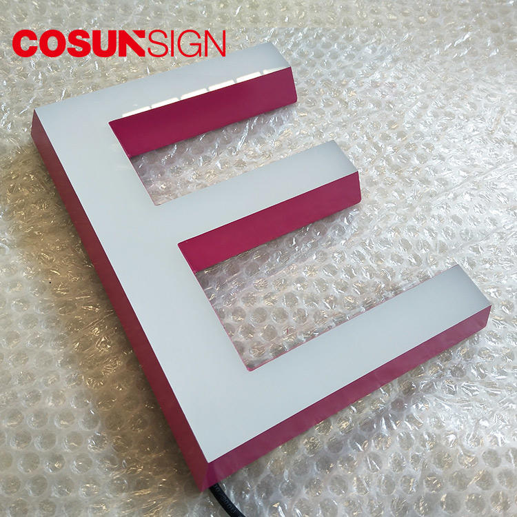 COSUN competitive price plexiglass stand up frames for pub club