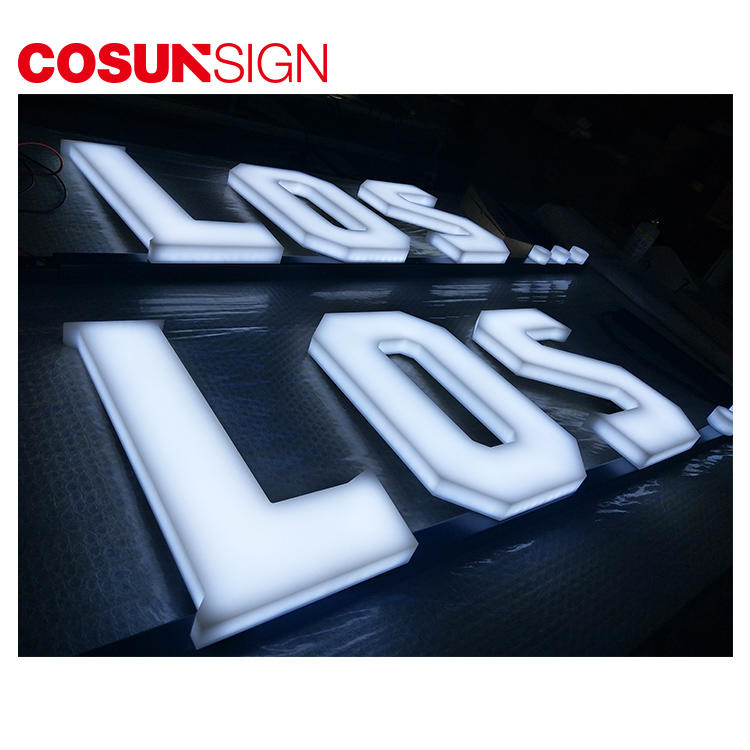 Acrylic Wall Sign Cosun Unbreakable Decorations Home Manufacturer