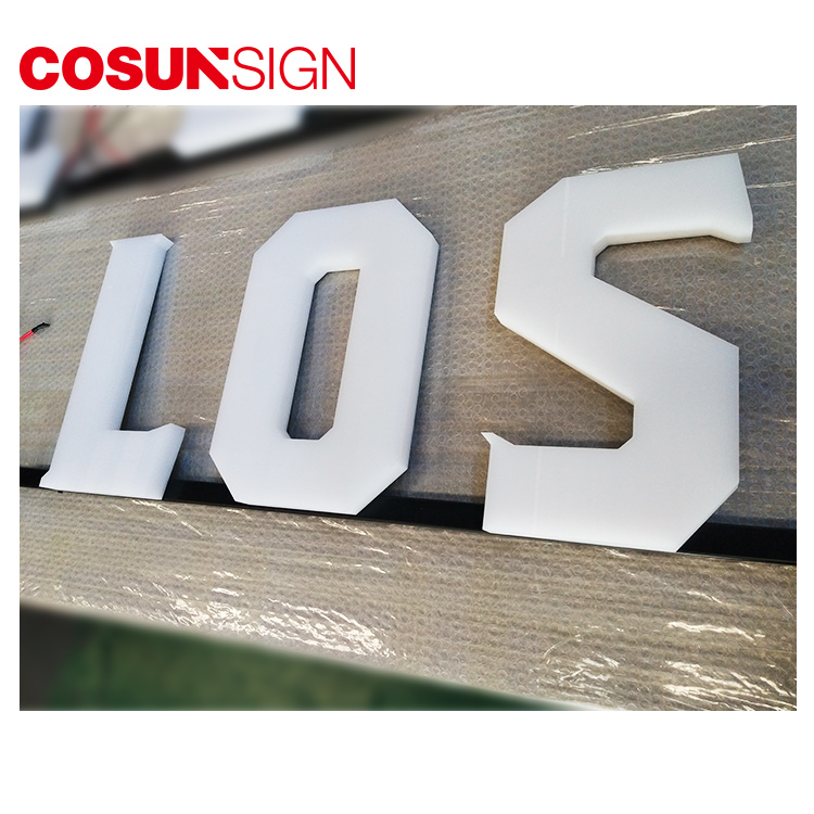 Best acrylic sign holder manufacturer competitive price for restaurant-2