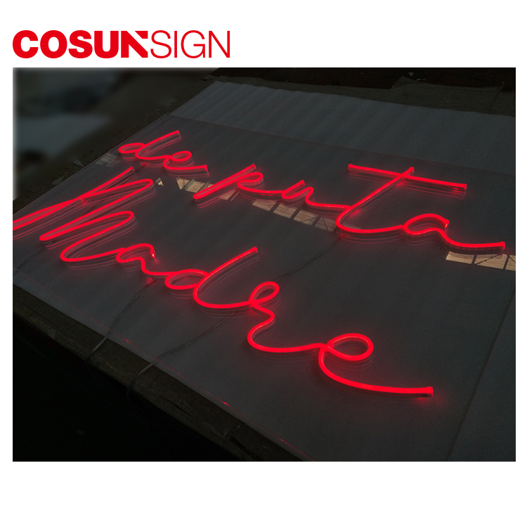 COSUN Best neon light wall art factory check now-8
