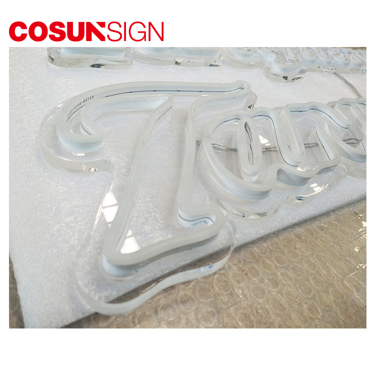 COSUN Custom neon sign art for sale manufacturers check now-5
