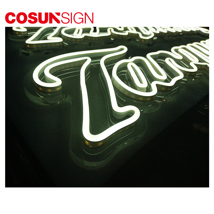 COSUN Custom neon sign art for sale manufacturers check now-8