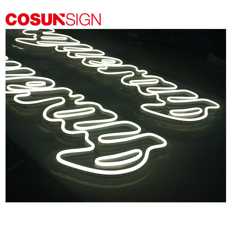 COSUN Custom neon sign art for sale manufacturers check now