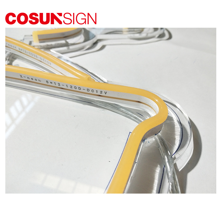 COSUN on-sale glow signs factory for hotel-11