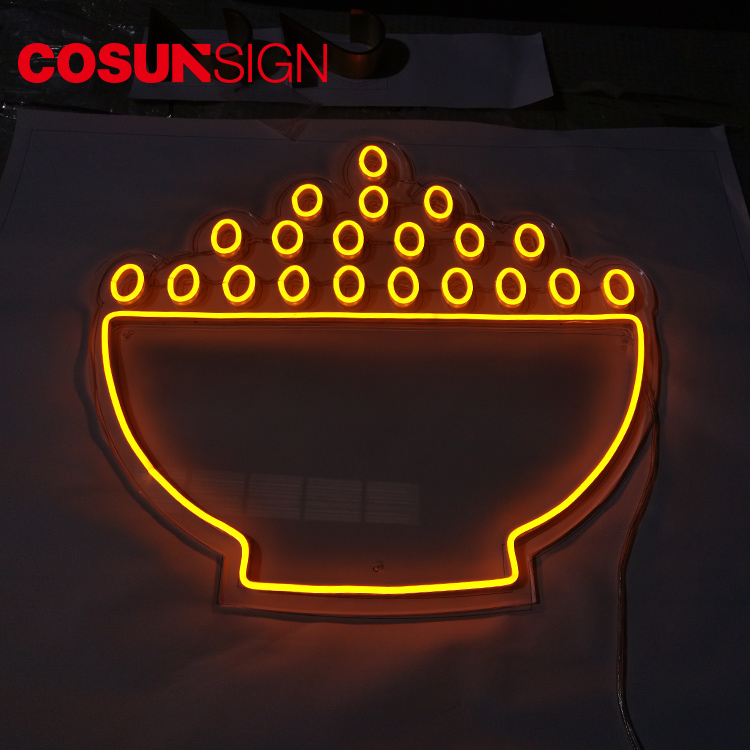 COSUN Best lighted signs for home bar Suppliers for promotion-2