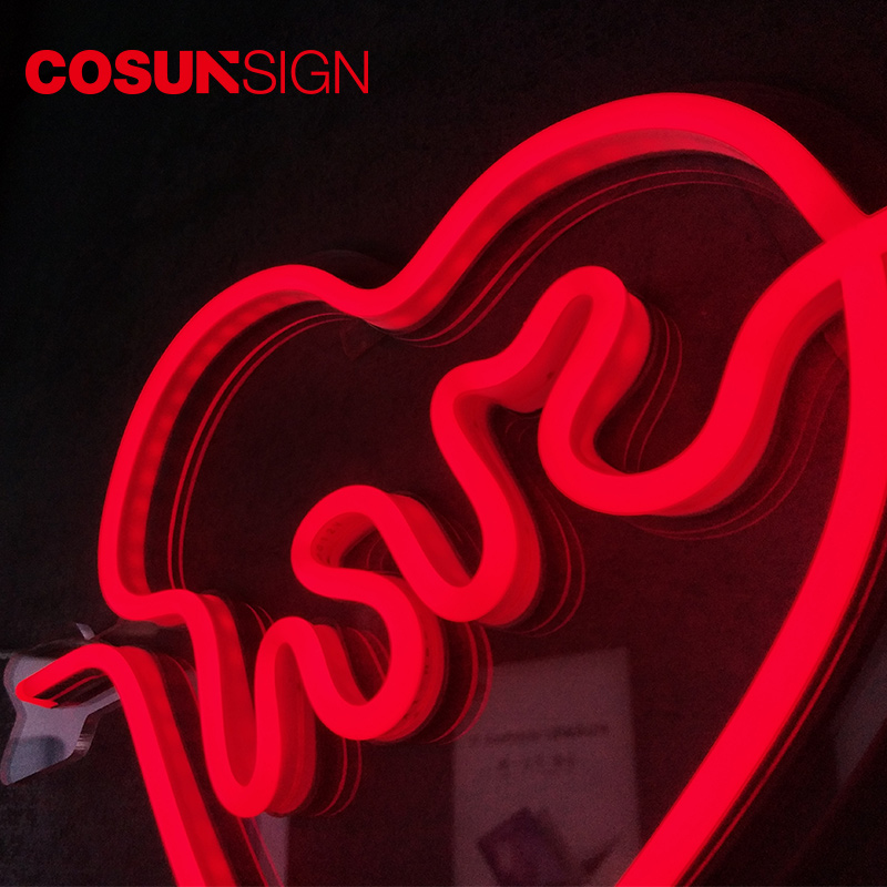 COSUN Latest thank you neon sign Supply for decoration-1
