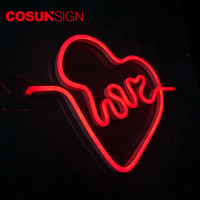 COSUN Latest thank you neon sign Supply for decoration-11