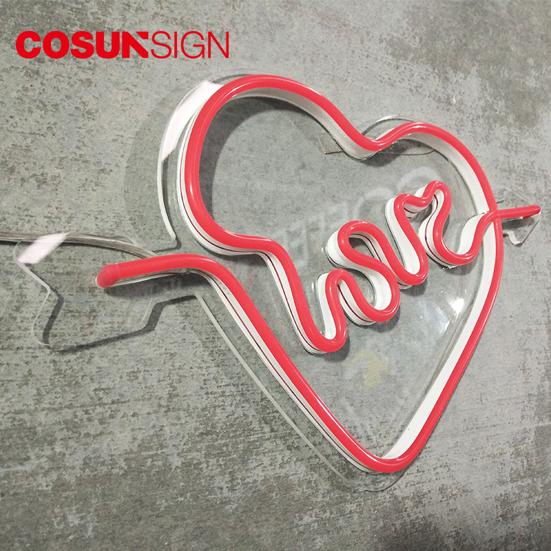 COSUN Latest thank you neon sign Supply for decoration-5