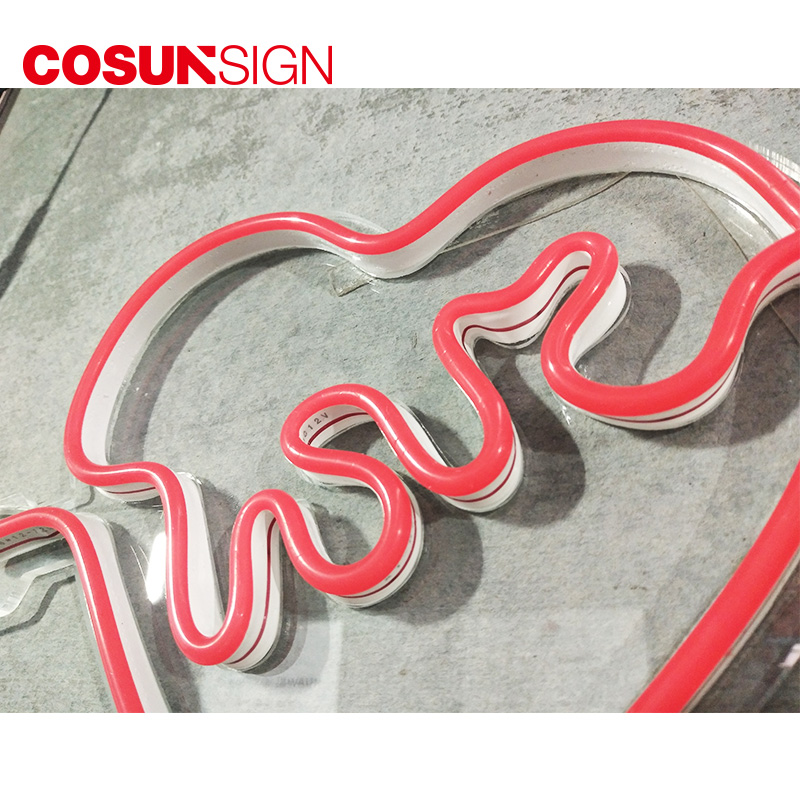 COSUN Latest thank you neon sign Supply for decoration-2