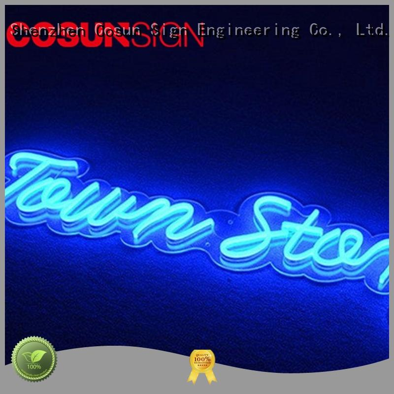 Wholesale led message signs popular for business check now