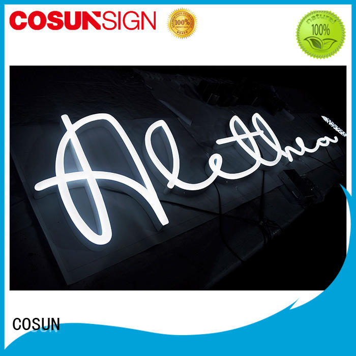 neon sign led on-sale for decoration COSUN