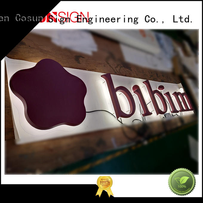 Wholesale plastic sign sleeves cheapest price at discount for restaurant