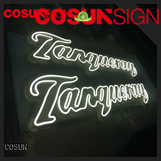COSUN on-sale real neon signs Suppliers for promoting