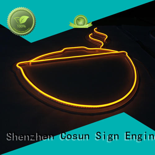 COSUN eye-catching neon bar lamp for business for house