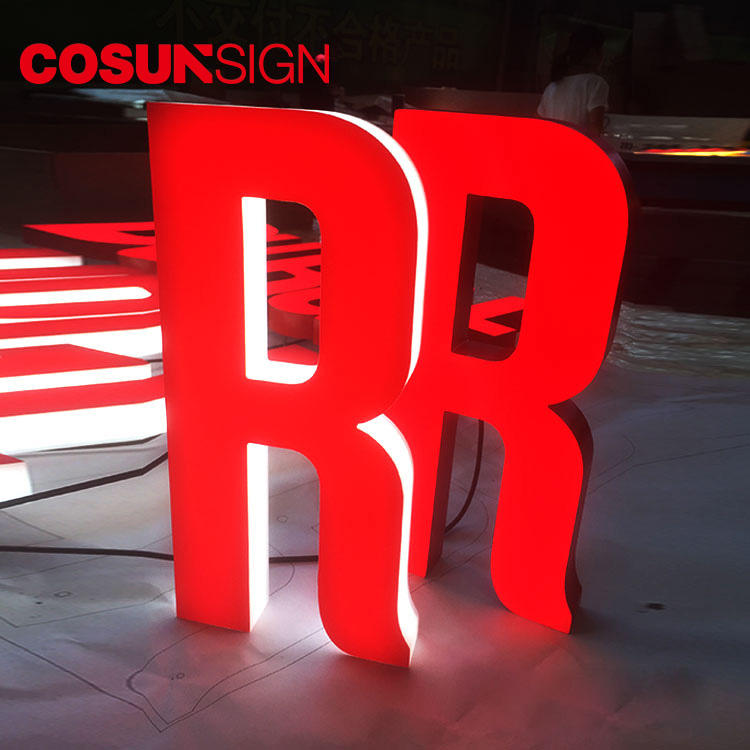 COSUN cheapest price custom acrylic for restaurant-2