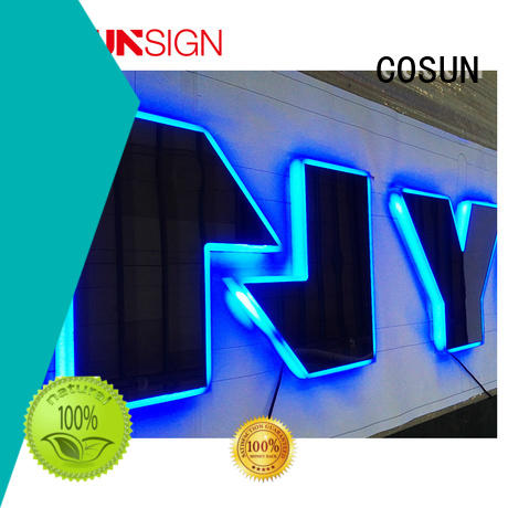 Wholesale triangle sign holder clear letter company inquire now