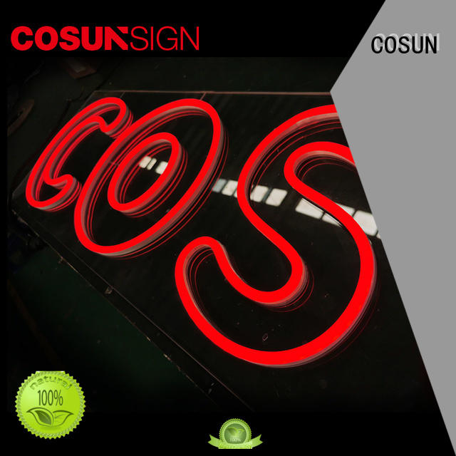 COSUN on-sale bar neons for sale Supply for house