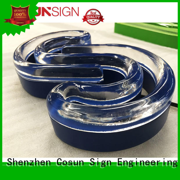 COSUN hot-sale buy neon signs Suppliers for hotel