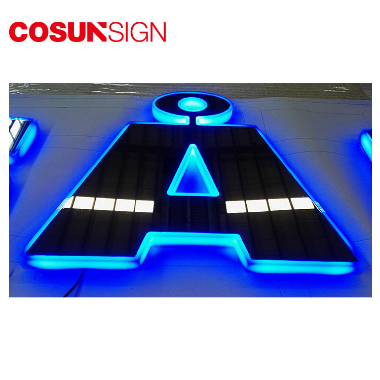COSUN Latest waterproof sign holder for business inquire now-2