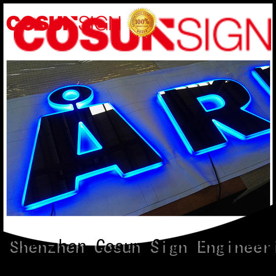 COSUN cheapest price plastic page holder company inquire now