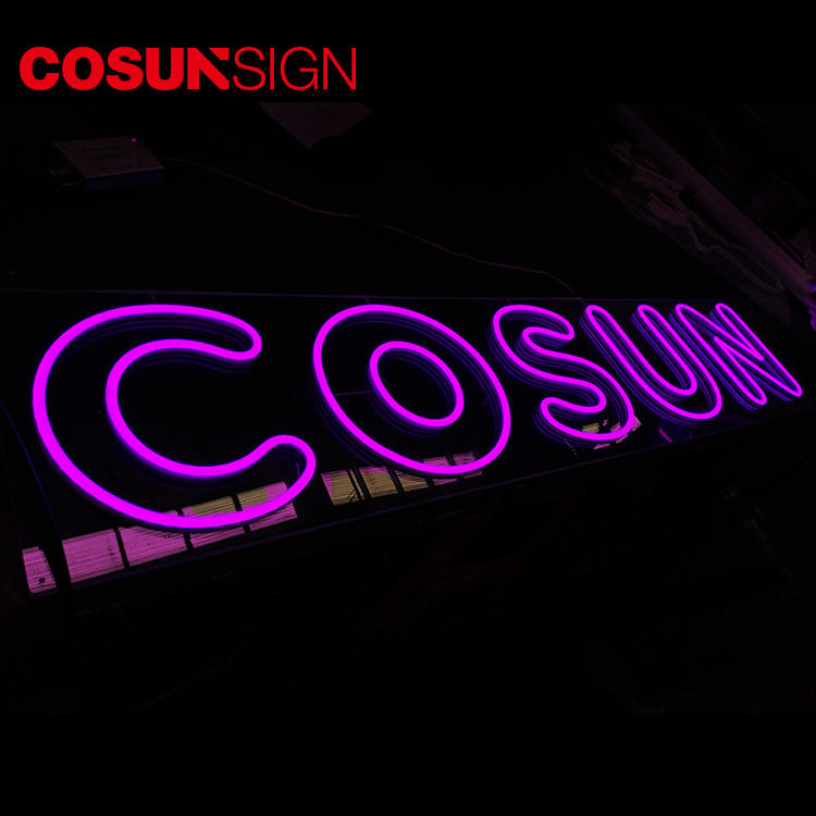 Wholesale cheap neon bar signs eye-catching factory for hotel-1