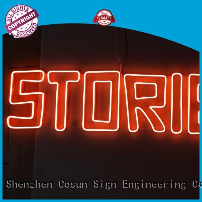 Latest home bar lights and signs eye-catching manufacturers for restaurant
