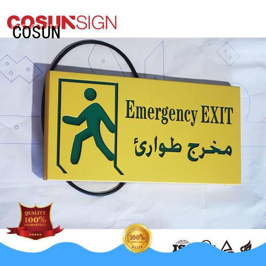 open closed door signs all size for door COSUN