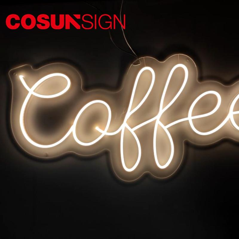 COSUN Wholesale luminous signs Supply-2