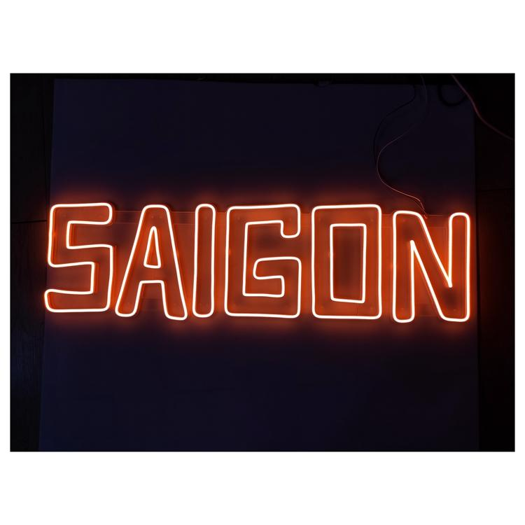COSUN popular custom fluorescent sign for business for decoration-2