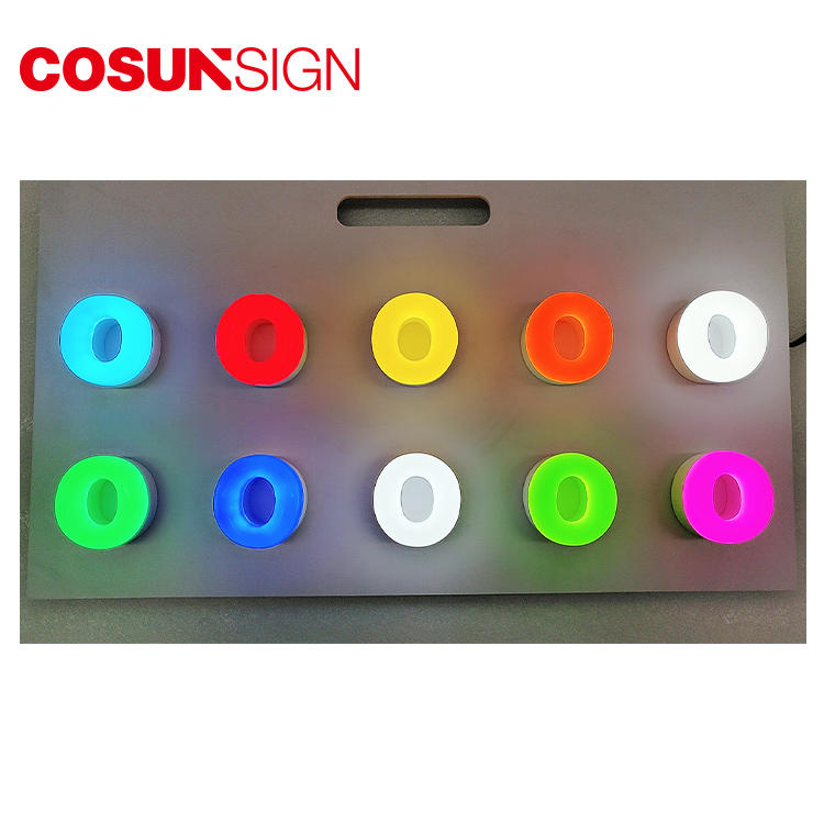 COSUN on-sale esign manufacturers for restaurant-1