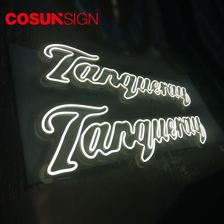 COSUN Custom neon sign art for sale manufacturers check now-1