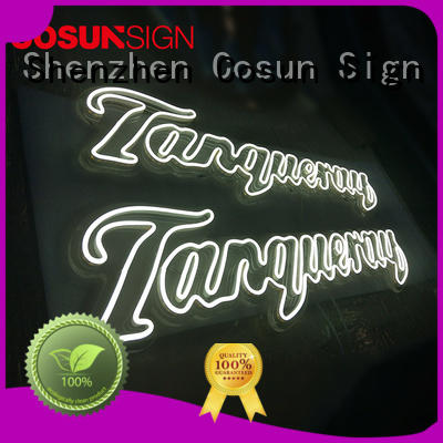 Custom cute neon signs on-sale Supply for decoration