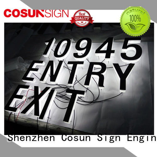 Best table stand sign cheapest price company for restaurant