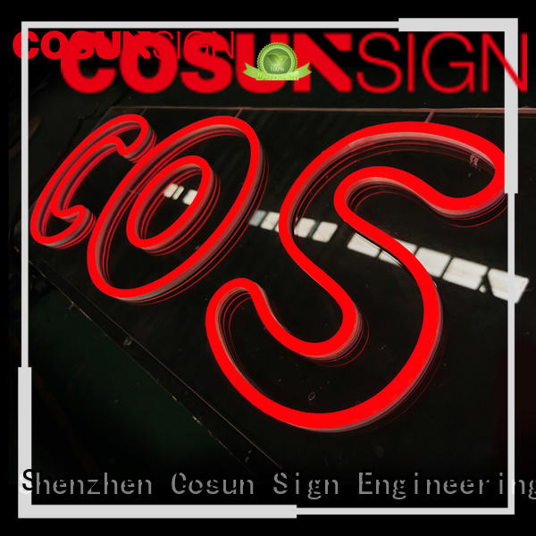 COSUN on-sale indoor neon lights Suppliers check now