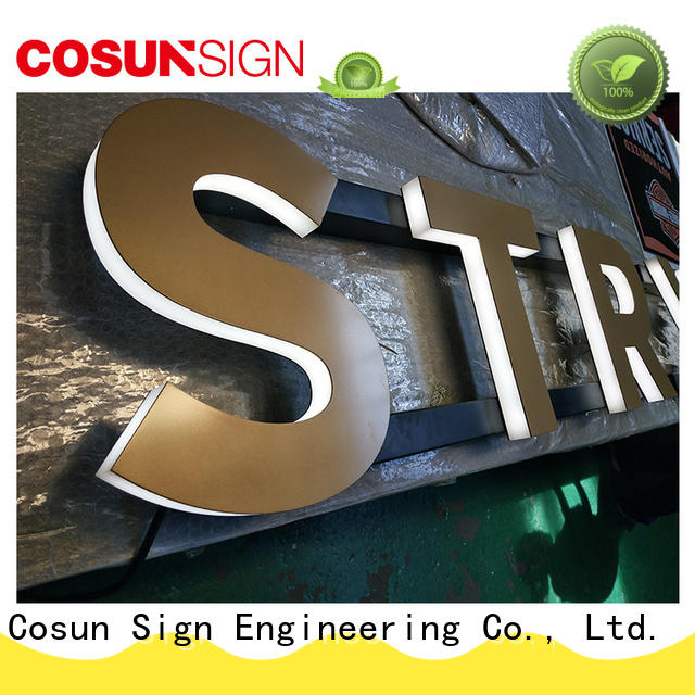 COSUN plastic floor standing sign holder on-sale inquire now