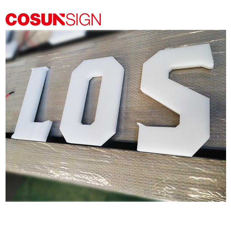 COSUN competitive price 4x6 sign holder free sample for pub club-2