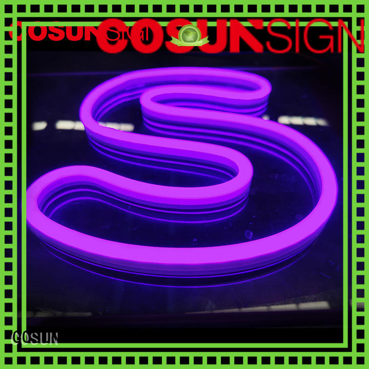COSUN Top neon beer signs Supply