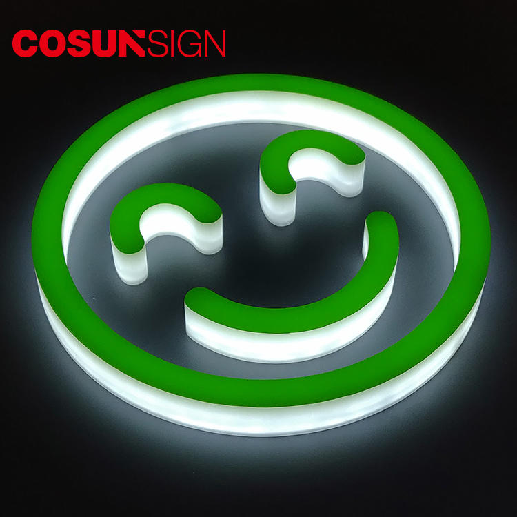 Wholesale acrylic signage malaysia led base manufacturers for restaurant-2